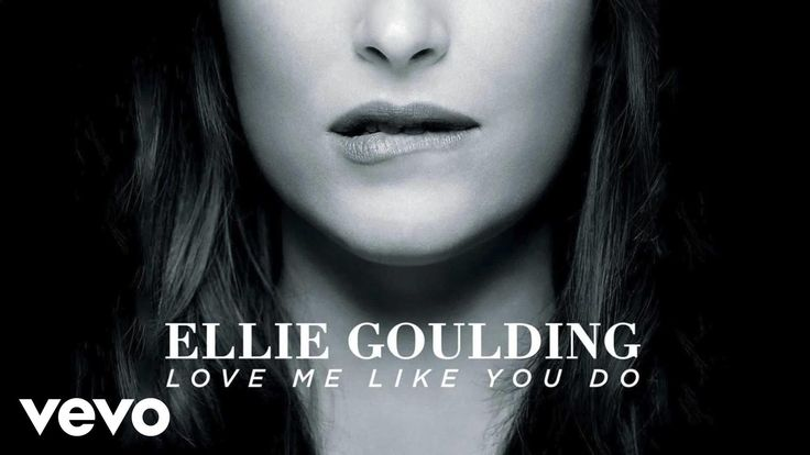 Ellie Goulding - Love Me Like You Do (Official Audio)