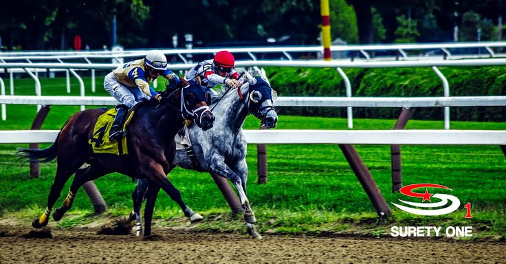Kentucky advance deposit wagering providers must provide a surety bond as part of new licensing requirements. Read more on our blog!  #surety #suretybond #suretybonds #SuretyOne #betting #gambling #offtrackbetting #horserace #horseracing