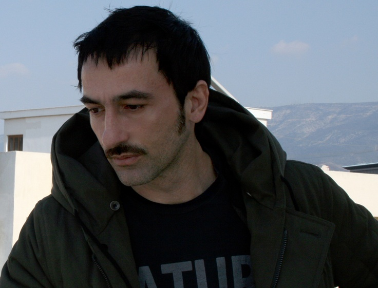 Dimitris Papaioannou (Greek: Δημήτρης Παπαϊωάννου; born 21 June 1964) is a Greek avant-garde stage director, choreographer and visual artist who drew international media attention and acclaim with his creative direction of the Opening Ceremony of the Athens 2004 Olympic Games. https://www.youtube.com/watch?v=z9gxXNGSn7s=PL39A2D5DD589B046B