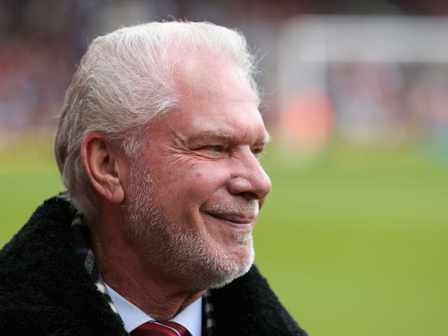 David Gold: 'Further West Ham United signings to be made'