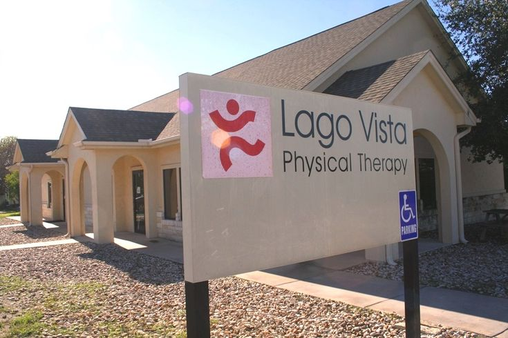 Lago Vista Physical Therapy: Where Everybody Knows Your Name