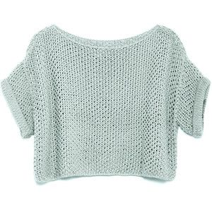 wool and the gang™ — kits - florence sweater