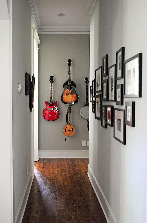 Best 25 Guitar Wall Ideas On Pinterest Shopping Music