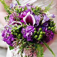 Картинки по запросу wild dahlia fern bouquets