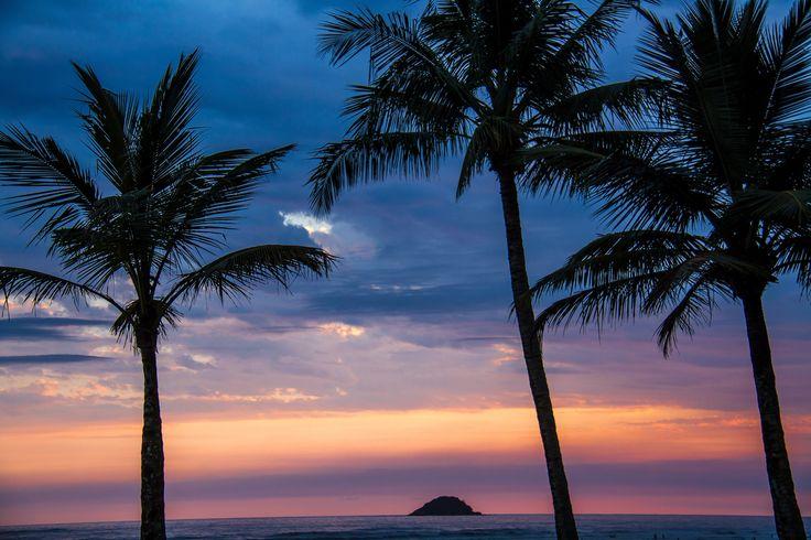 Riviera São Lourenço Sunset by Eneas Garcia on 500px