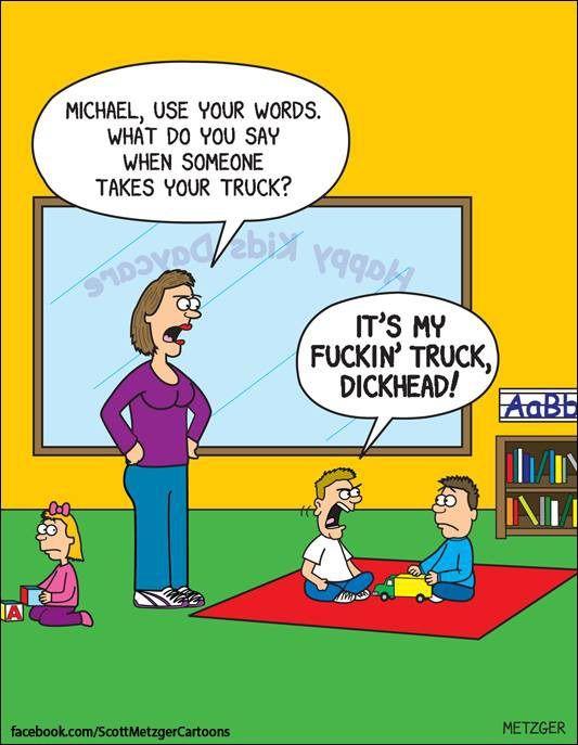 Australian kindergarten. - www.viralpx.com