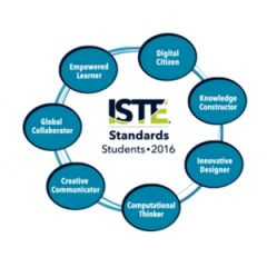 Refresh Your Teaching with the ISTE Standards for Students - Start empowering your students to become critical creators!