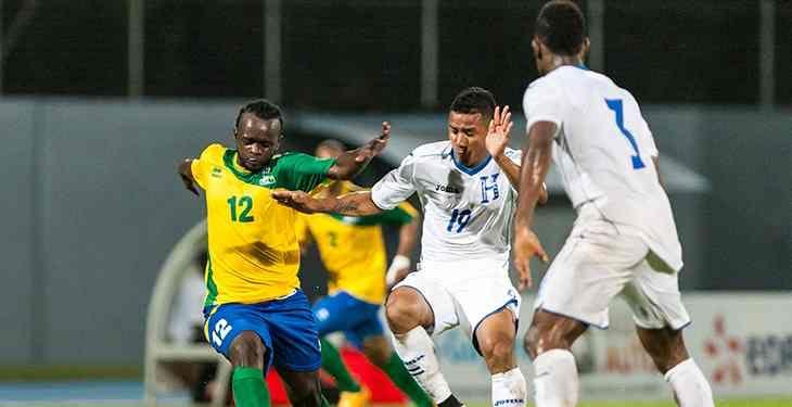 Honduras vs French Guiana Live Streaming