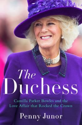 In her relationship with Charles that has survived for more than forty years, Camilla's story has seen a great many myths. This book is the definitive account.