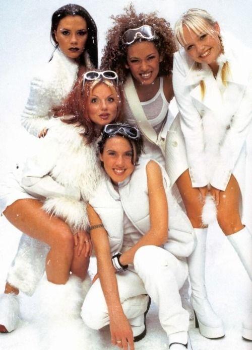 Spice girls forever