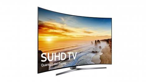 Review: Samsung UE65KS9500
