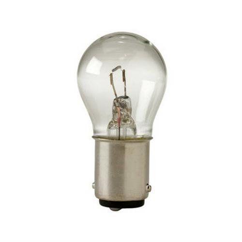 Eiko 8955 895 40v 53a S8 Dc Bayonet Base Light Bulb Pack Of 5