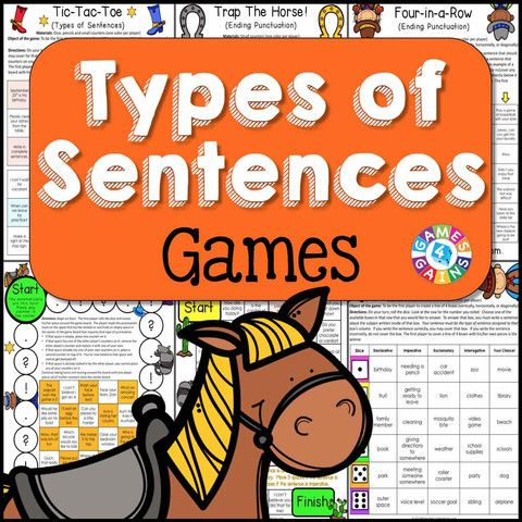 ... | Complex sentences, Types of sentences and Sentence fragments