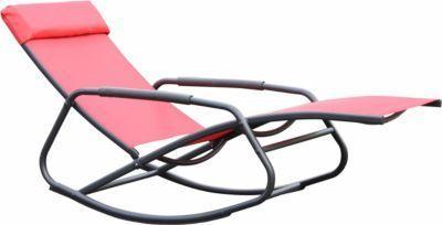 Leco Schaukelsessel Schaukelliege Sonnenliege Gartenliege Relax Liege Sessel rot Jetzt bestellen unter: https://moebel.ladendirekt.de/garten/gartenmoebel/gartenliegen/?uid=9f60a4bb-407b-5b95-a3ca-2afe407de9cc&utm_source=pinterest&utm_medium=pin&utm_campaign=boards #gartenliegen #garten #gartenmoebel Bild Quelle: plus.de