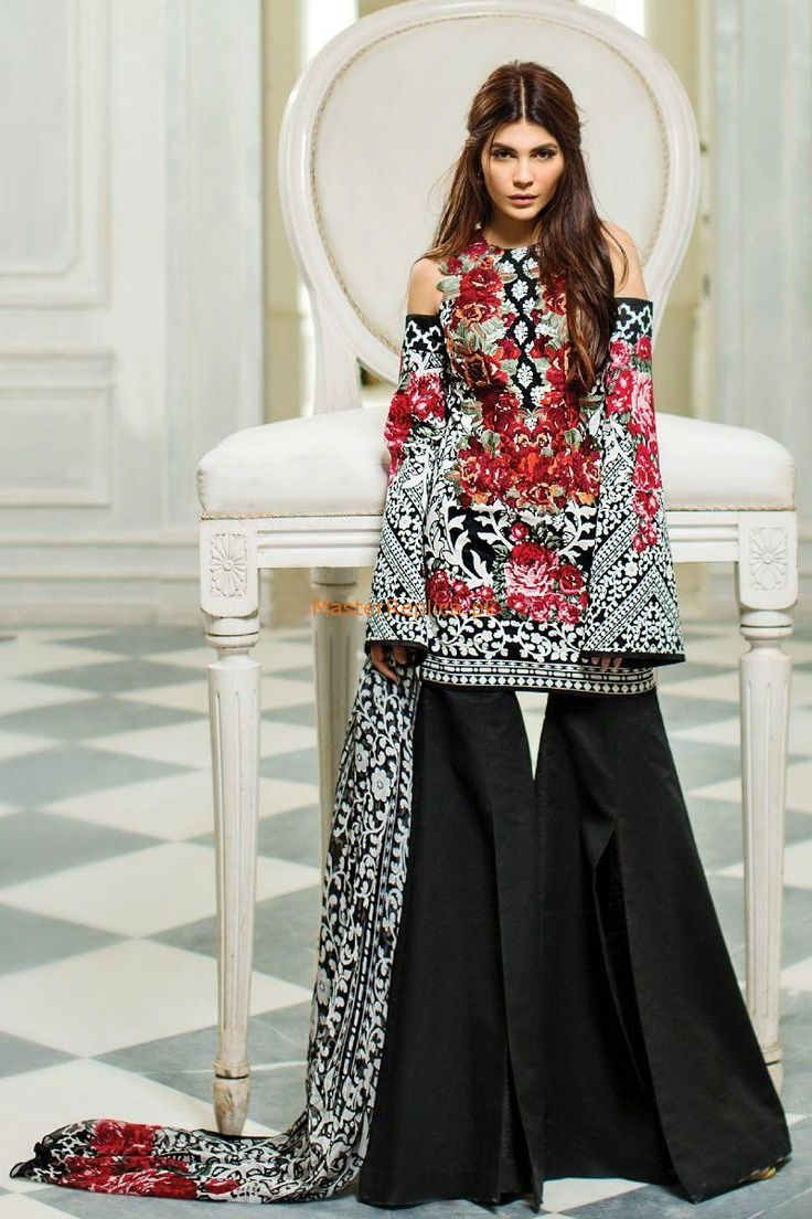 Sana Safinaz Couture Pakistan