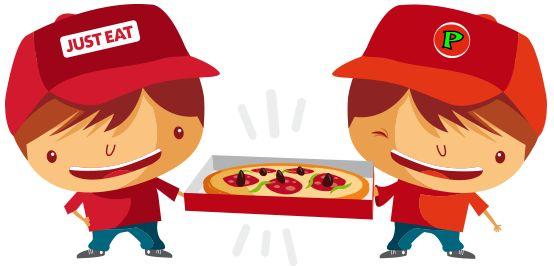 Pizza a domicilio e molto altro - ORDINA ONLINE su PizzaBo