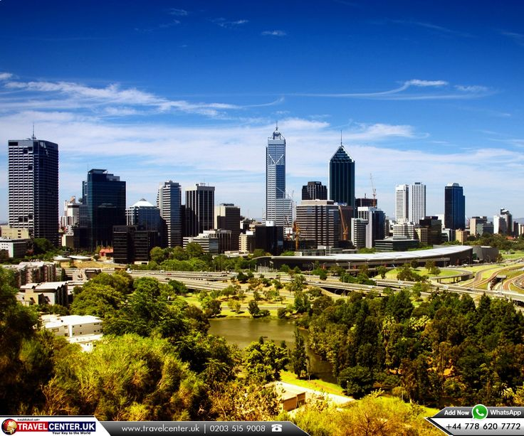 Perth, Australia: Perth is the capital of the state of Western Australia in #Australia. Perth has been ranked as one of the most liveable #cities in the #world several times by several sources. Perth #zoo, Kings park, #Swan #valley and #Aquariums in Western Australia are some of the top places to visit.   #perth #travelcenter #airfaresmarketleader #travelagentsuk #flightsfromuk #flightstoaustralia #cheapflightstoperth   ☎ Call Now: 0203 515 9008