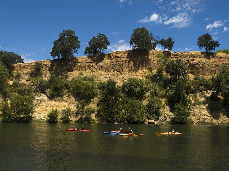 17 best images about kayaking paddleboarding canoeing for Lake natoma fishing