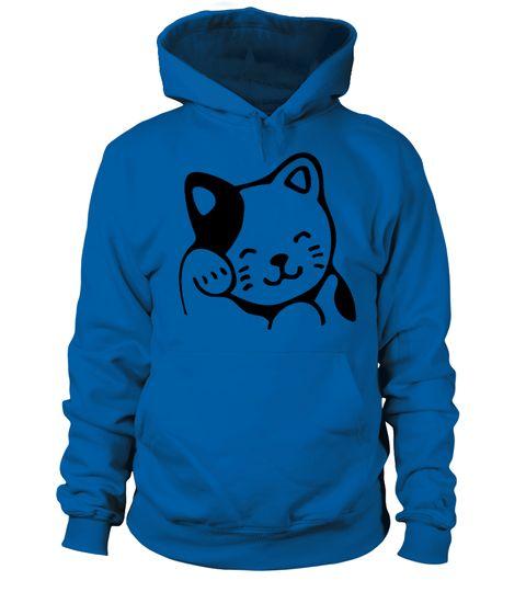 """# `SWEAT & T-SHIRT """"Cute Kitty Cat"""" .     Offre spéciale et limitée ! Non vendu en boutiqueMontrez que vous êtes fier de vos valeurs avec cette EDITION ULTRA LIMITEE !!Produit disponible dans plusieurs styles et couleurs      Achetez vite le vôtre ava"""