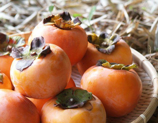 #Persimmons #seasonal #fruits #vegetables