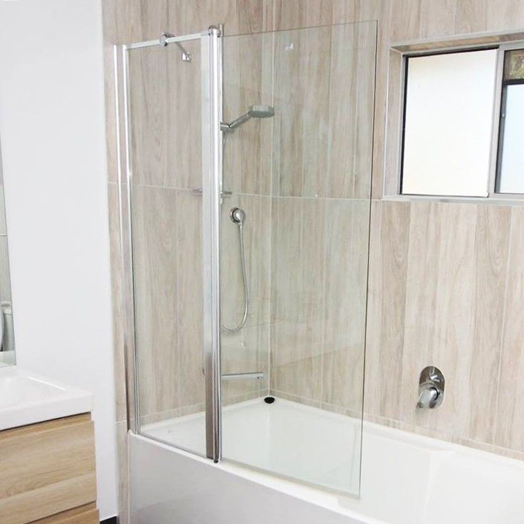 13 best Bath Screens images on Pinterest | Bath screens, Bathroom ...