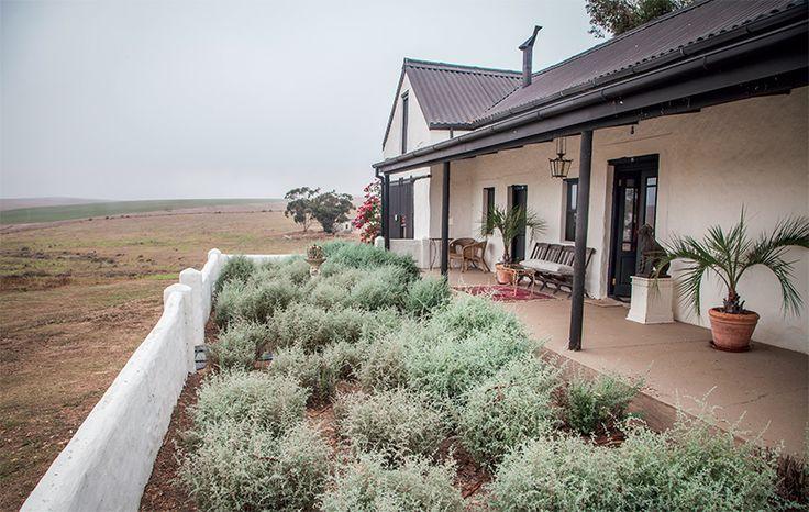 Halfaampieskraal, Overberg, Western Cape, South Africa