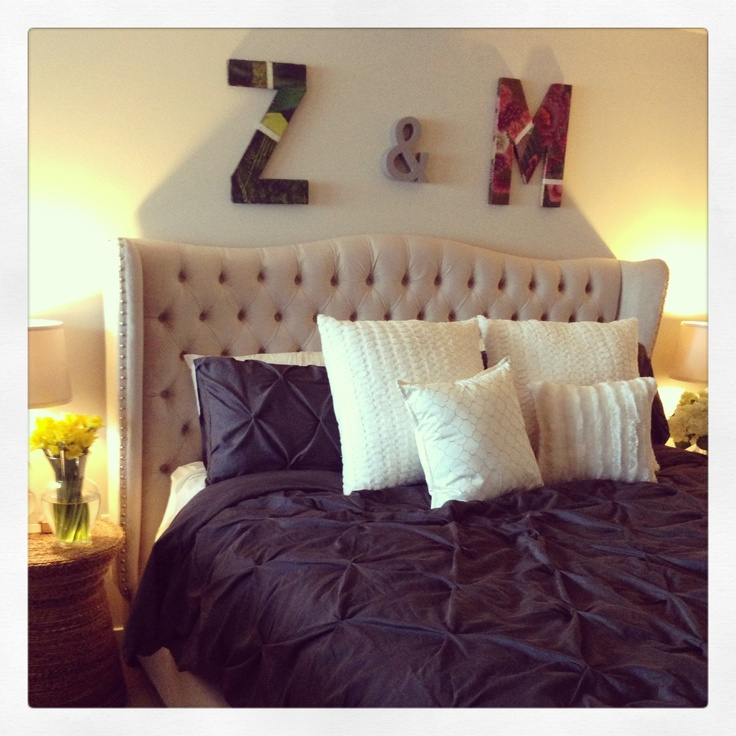 17 Best Images About Ideas For Bedroom On Pinterest