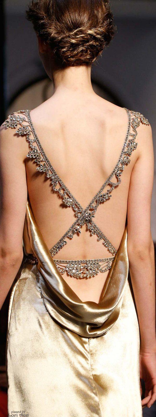 Schiaparelli Couture Fall 2015