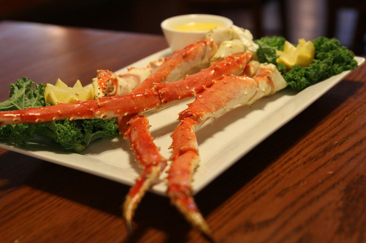 Incredible King Crab Legs There Is Nothing To Compare All You Can Beutiful Home Inspiration Xortanetmahrainfo