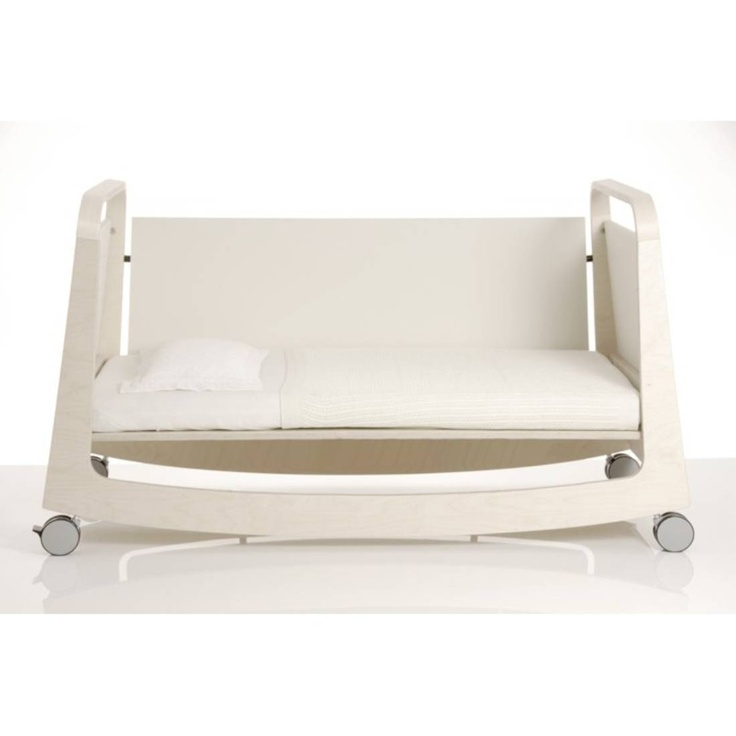 SIRCH SIBIS SUIKO Baby bed and cradle