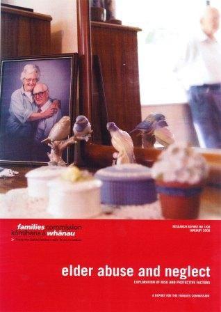 Elder abuse : five case studies