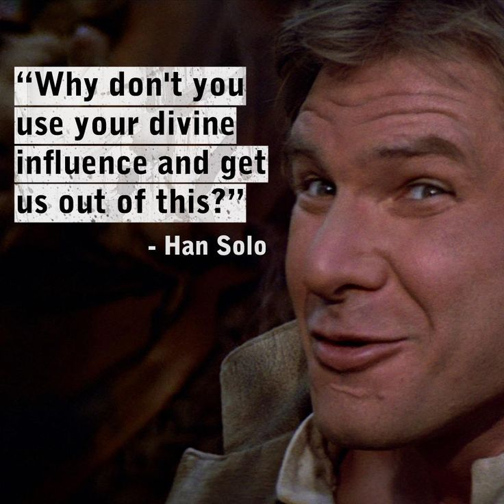 Image result for han solo weird face