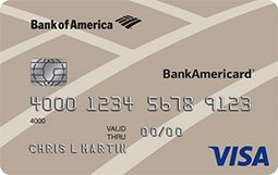 Credit Cards & Credit Card Applications from Bank of America