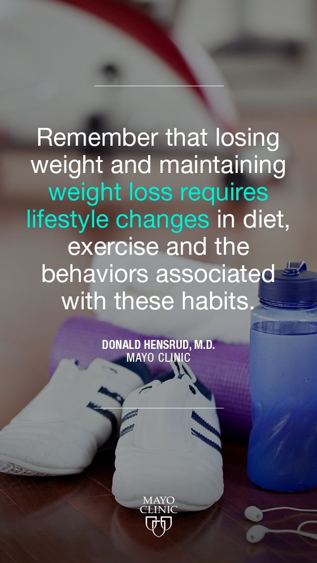 Remember That Losing Weight And Maintaining Weight Loss Requires