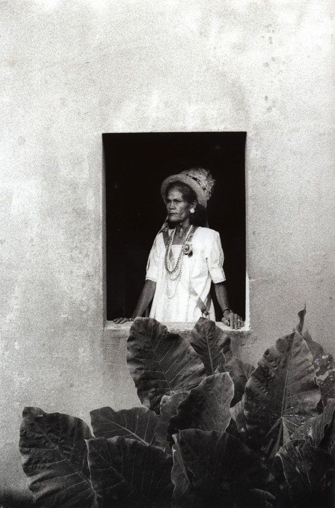 Untitled - by Pedro Martinelli, Brazilian