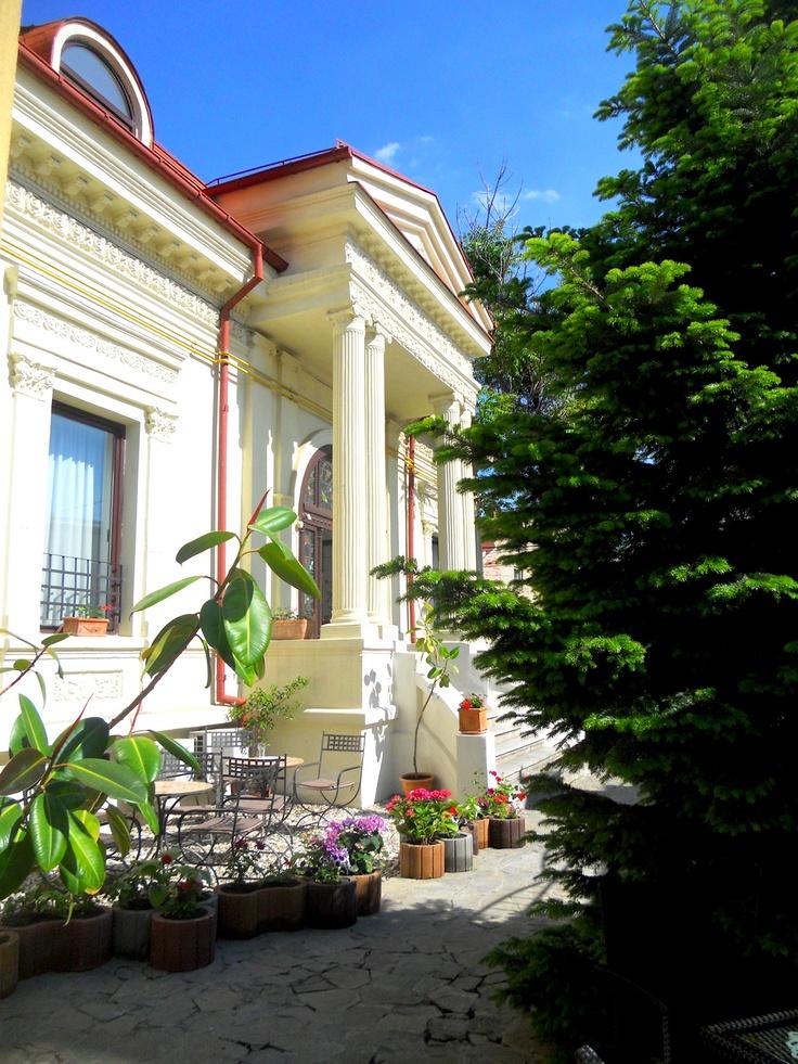 Prince Residence Garden