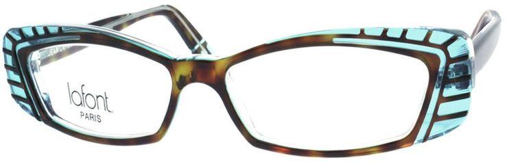 Lafont Denise Eyeglasses | Women's Plastic Retro Eye Glasses