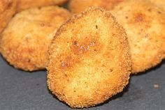 Nuggets de pollo con Thermomix