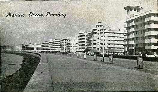 1930's Mumbai