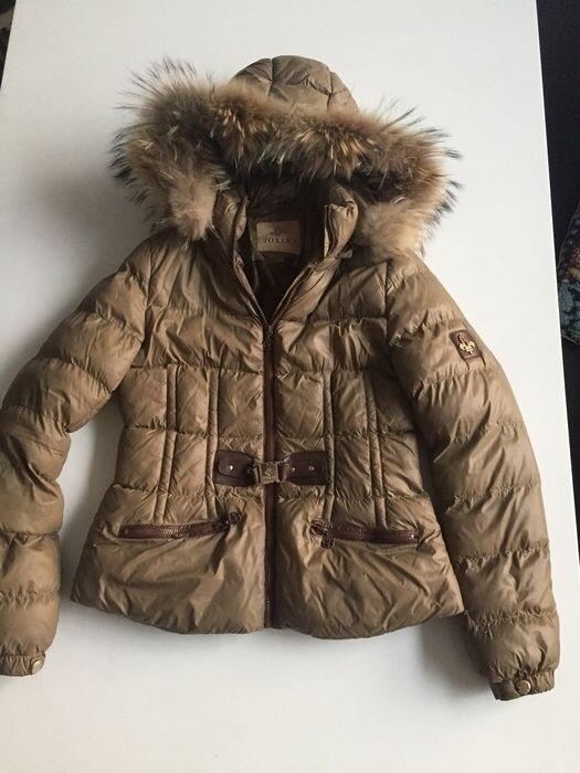 Mein winterjacke mit Fell in Braun-grün größe M von ! Größe 38 / S/M / 10 für 40,00 €. Sieh´s dir an: http://www.kleiderkreisel.de/damenmode/mantel-and-jacken-sonstiges/142403553-winterjacke-mit-fell-in-braun-grun-grosse-m.