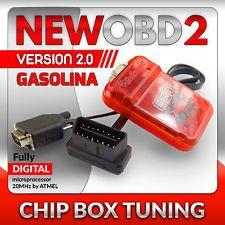 OBD2 Chip de Potencia Hummer H3 3.5 220CV Benzina Tuning Box PowerBox ver.2
