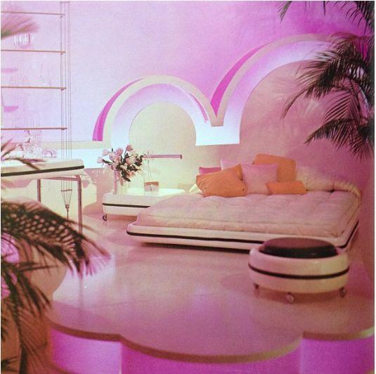 12 best 70s Interiors images on Pinterest   Interior design studio ...