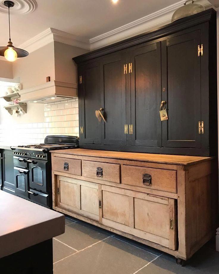 Antique Kitchen Design Kitchen Renovation Kitchen Style