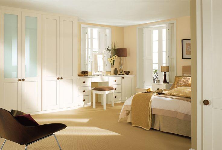 built in bedroom furniture ideas