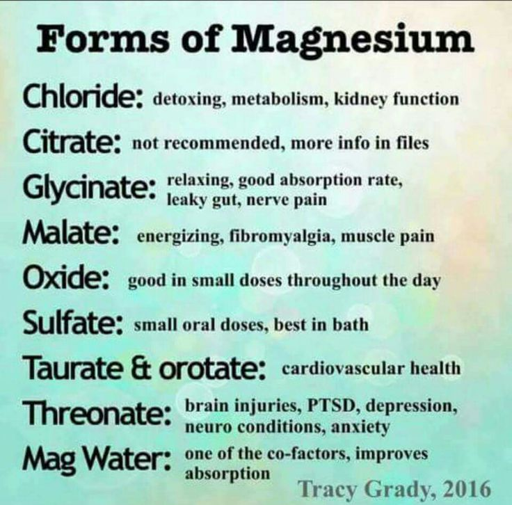 Does any of this sound familiar? And yes, I am a huge fan of Magnesium. Wish I had known more about it decades ago.  Magnesium Deficiency Symptoms  Magnesium deficiency symptoms are many in number and they are varied and because magnesium plays a vital role in almost all bodily functions therefore the symptoms can be exhibited in any organ of the body. So let's analyze the magnesium deficiency symptoms systematically.  The skeletal muscles might show the following magnesium deficiency…