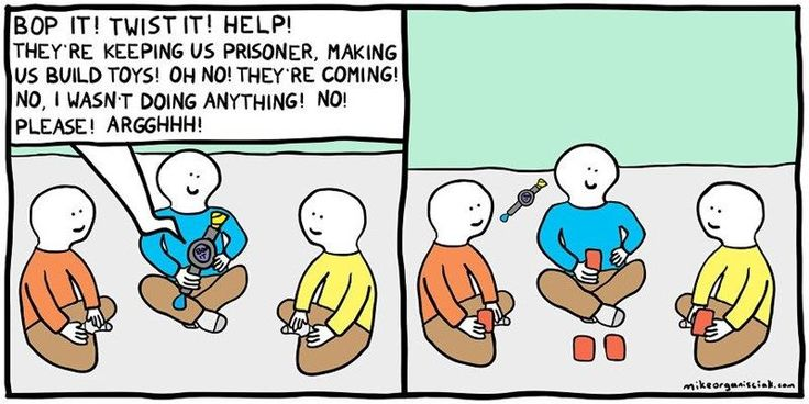 24 Comics For People With A Twisted Sense Of Humor