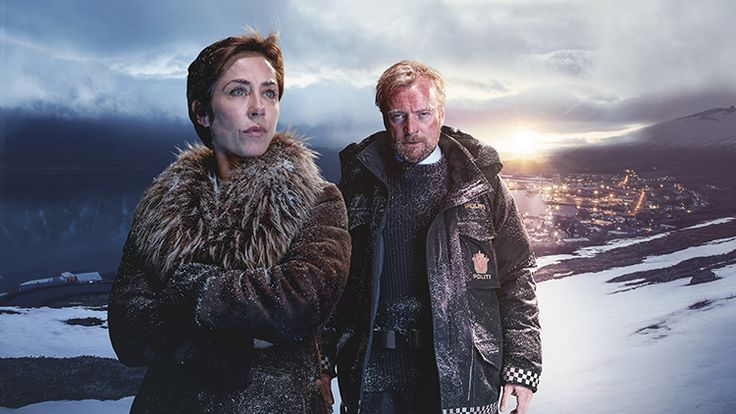 """Dennis Quaid, Parminder Nagra, Michelle Fairley, Robert Sheehan and Ken Stott Join Cast of """"Fortitude"""" in Season Two"""