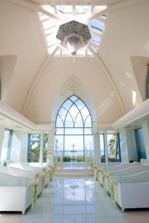 ハワイのコオリナ・チャペル・プレイス・オブ・ジョイ☆チャペルでの結婚式おしゃれまとめ♡ウェディング・ブライダルの参考に♪