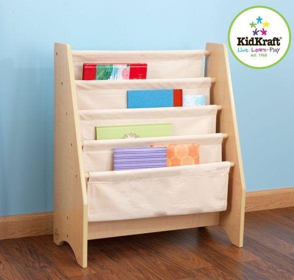 5 librerie (frontali) Montessori http://www.babygreen.it/2016/09/5-librerie-frontali-montessori/