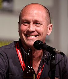 "Mike Judge, born 1962, is one of my very favorites animators. He created ""Beavis and Butt-head,"" ""King of the Hill"", and ""The Goode Family.""  He recently announced that he was bringing"